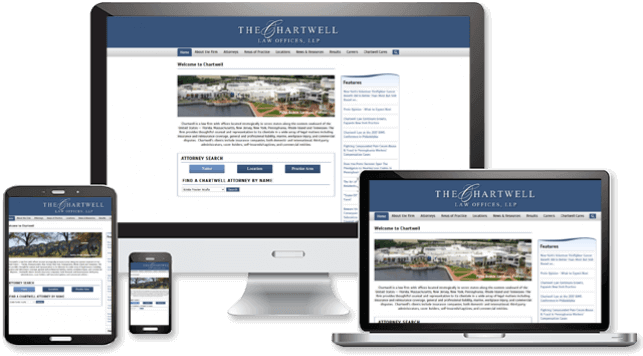 The Chartwell